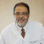 Abdalla A. Tahiri, MD, FACG